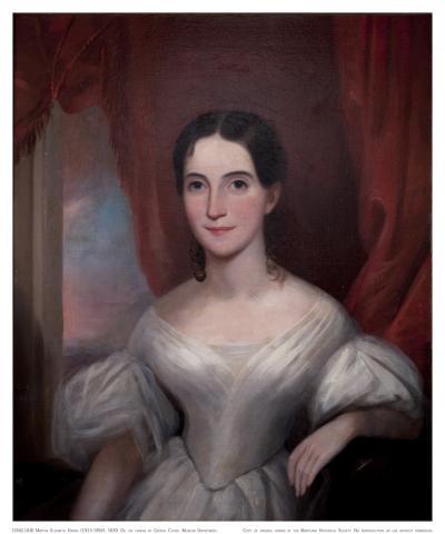 Martha Elizabeth Harris