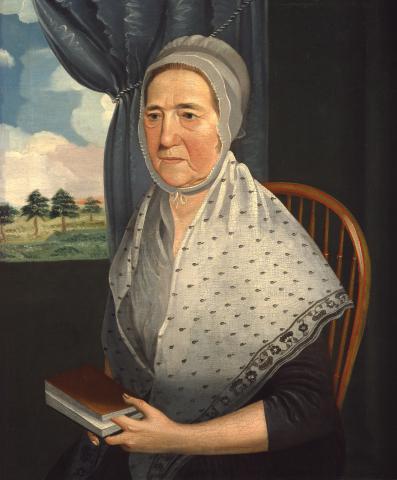 Amelia Heiskell Lauck
